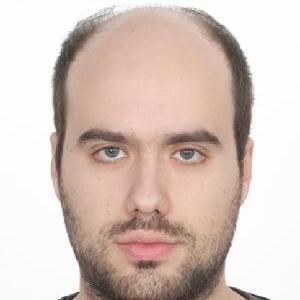 Dimitris Karageorgos, MSc